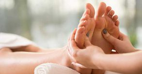 Energy Management – Reflexology – Relax, Refresh and Rejuvenate